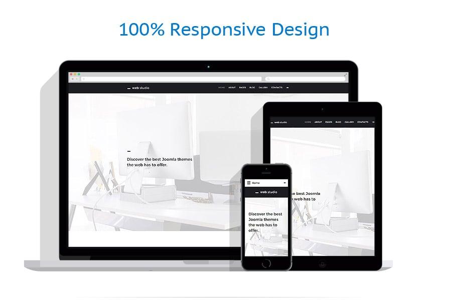 Thèmes Joomla Web design #57581