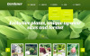 Modèle PSD  pour site de design extérieur New Screenshots BIG