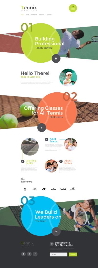 tennis vorlagen