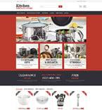 Furniture PrestaShop Template 57609
