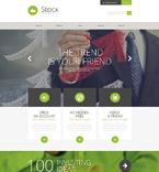 Website  Template 57632
