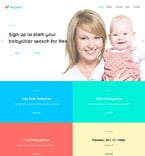 Website  Template 57648