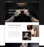 Beauty Joomla  Template 57650