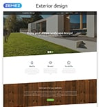 Website  Template 57651