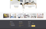 Hostel - Travel Multipage HTML5 Website Template
