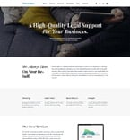 WordPress Template 57687