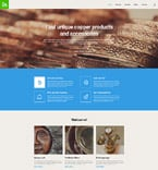 Website  Template 57691