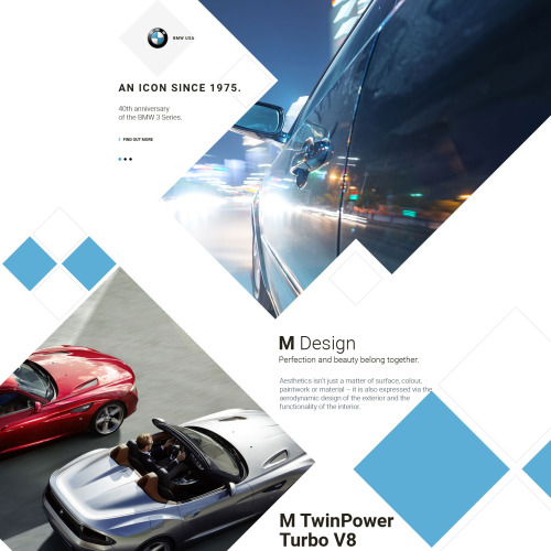 Car - Responsive Landing Page Template