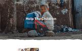 """Helper - Charity Foundation Multipage Classic HTML5 Bootstrap"" - адаптивний Шаблон сайту"