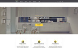 """Hostel - Travel Multipage HTML5"" Responsive Website template"