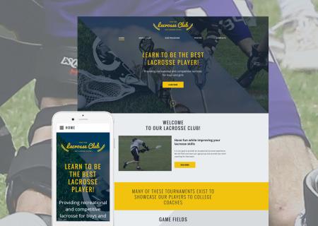 Sport Center Site