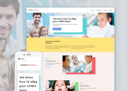 Dentistry Site