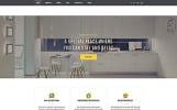 Template Web Flexível para Sites de Opiniões de Hotel №57677