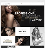 Beauty PrestaShop Template 57705