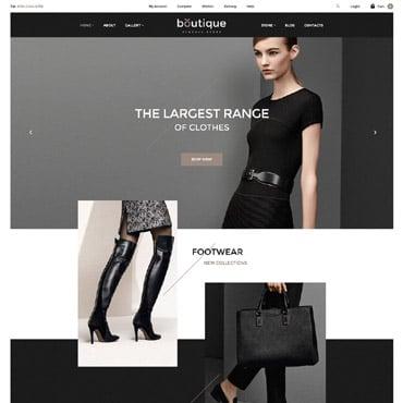 Купить  пофессиональные WooCommerce шаблоны. Купить шаблон #57736 и создать сайт.
