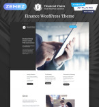 WordPress Template 57761