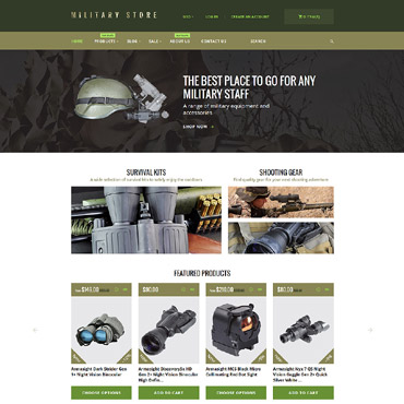 Купить  пофессиональные Shopify шаблоны. Купить шаблон #57764 и создать сайт.