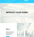 Furniture Muse  Template 57765