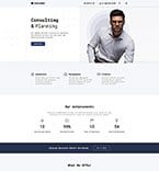 Website  Template 57782