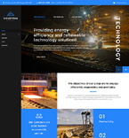 Website  Template 57788