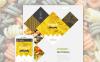 Адаптивний Шаблон сайту на тему італійський ресторан New Screenshots BIG