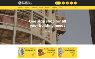 Building PrestaShop Theme