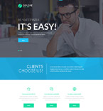 Website  Template 57817