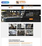 Website  Template 57819