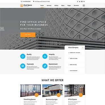 Купить  пофессиональные Bootstrap и html шаблоны. Купить шаблон #57829 и создать сайт.