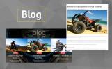 Responsive Moto Prestashop Teması