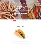 Website Templates #57850 | TemplateDigitale.com