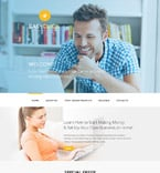 Website  Template 57856