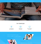 Education Drupal  Template 57864