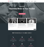 WordPress Template 57865