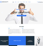 WordPress Template 57866