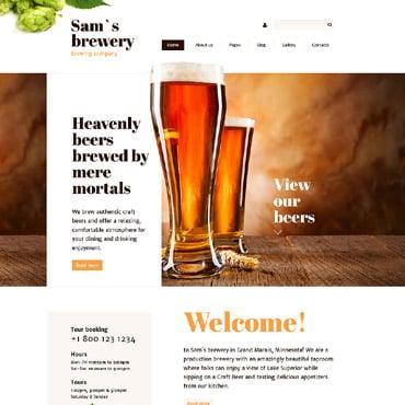 Купить  пофессиональные Joomla шаблоны. Купить шаблон #57870 и создать сайт.