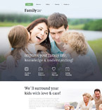 Website  Template 57872