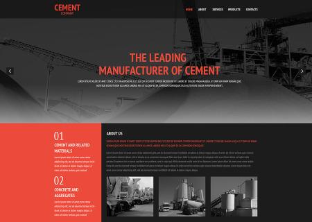 Cement Responsive