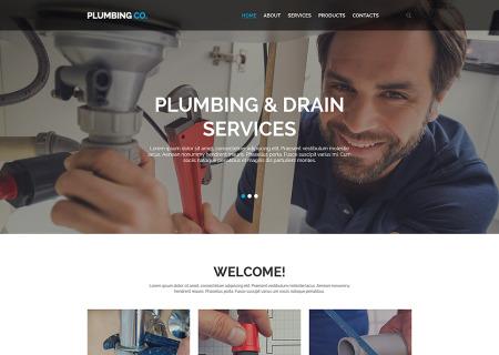 Plumbing Responsive