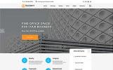 """Responzivní Šablona webových stránek """"Real Space - Real Estate Modern Multipage HTML5"""""""