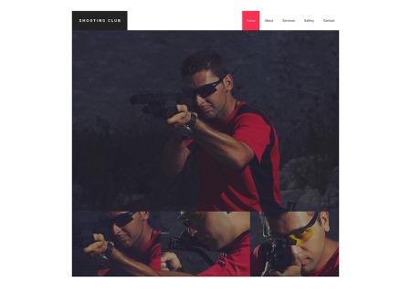 Shooting Responsive