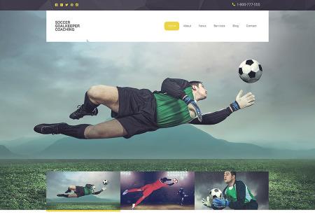 Soccer Responsive