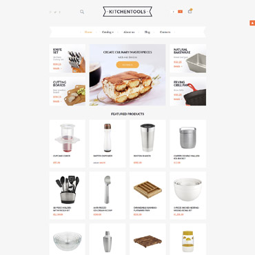 Купить  пофессиональные VirtueMart шаблоны. Купить шаблон #57900 и создать сайт.