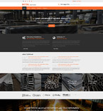 Website  Template 57917