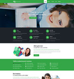 Website  Template 57918