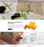 Website  Template 57931