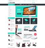 Shopify Themes #57935 | TemplateDigitale.com