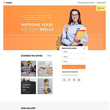Купить  пофессиональные Bootstrap и html шаблоны. Купить шаблон #57938 и создать сайт.