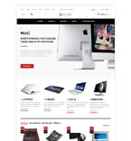 Computers PrestaShop Template 57939