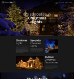 Website  Template 57945